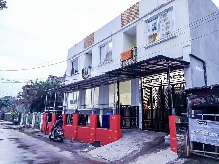 Agnes Residence Jakarta - Photo