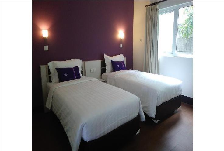 Tilamas Hotel Surabaya - Room