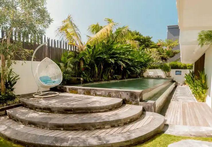 D'Green Kuta Bali - Pool
