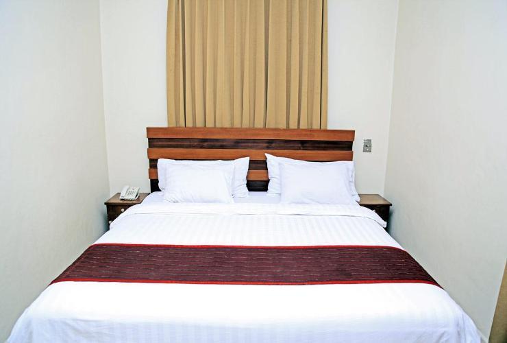 Boulevard Hotel Ternate Ternate - Guest room