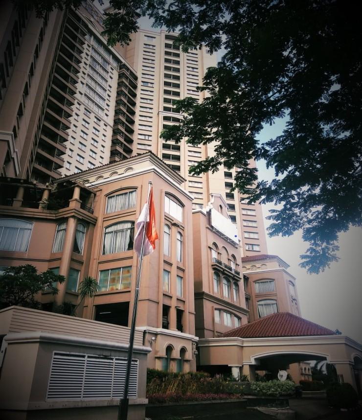 Ancol Marina Residence Jakarta - TOWER