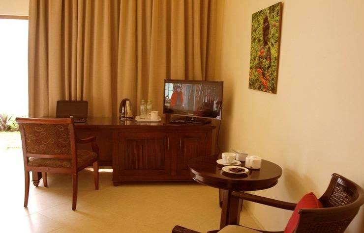 The Gecho Inn Town Jepara - Interior