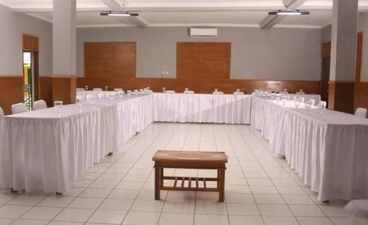 Bydiel Hotel Cianjur - Ruang Rapat