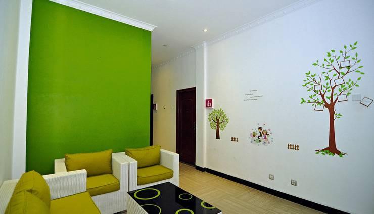 MGriya Guest House Purwokerto - Lobi