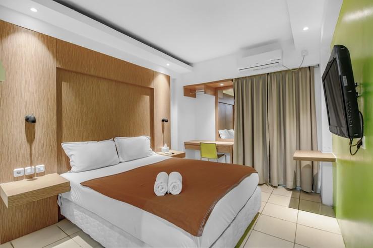 Skyland Bogor Valley Apartments Bogor - Superior Room