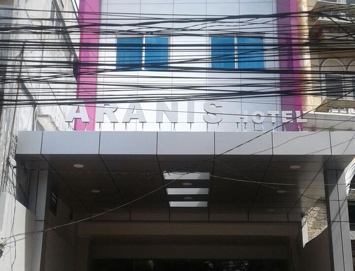 Aranis Hotel Jakarta Jakarta - 3