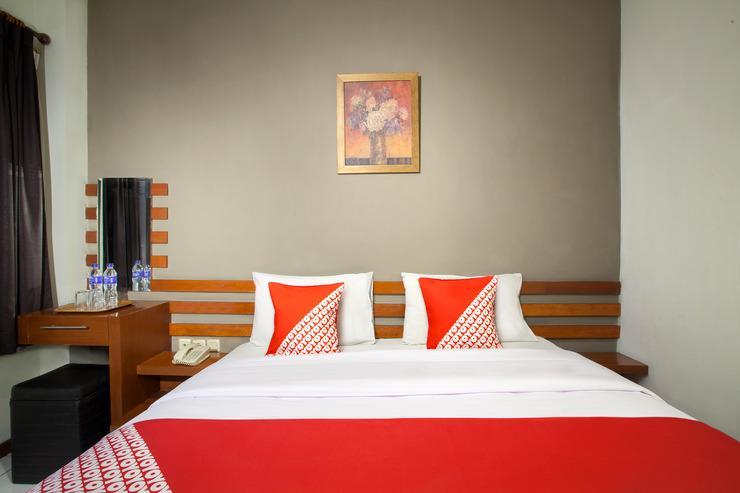 OYO 116 N Hotel Jakarta - Kammar