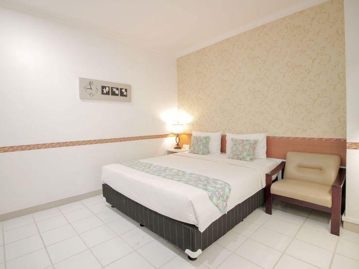 Sm Residence Pasteur Bandung - Bedroom