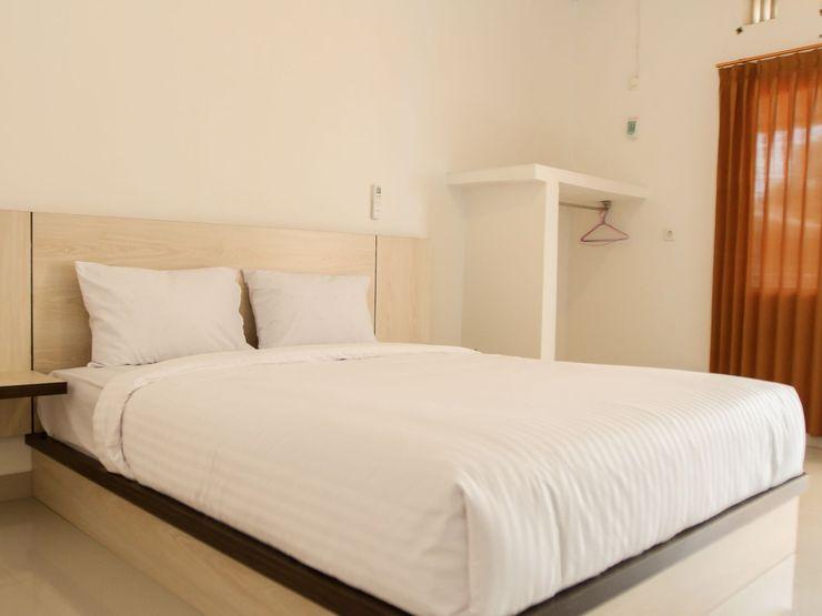 Desilva Bandara Palembang - Bedroom