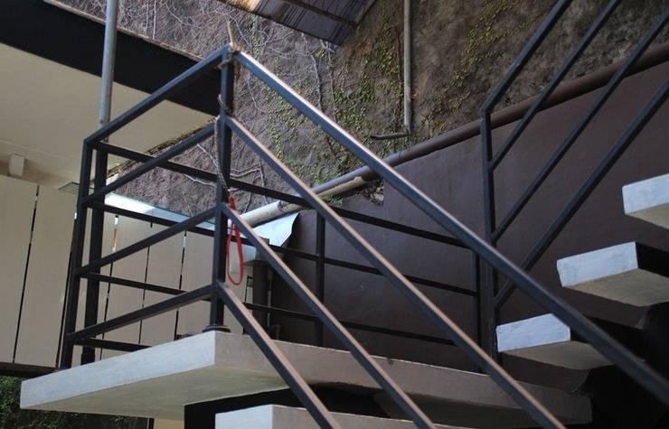Homey Guest House Yogyakarta - Interior