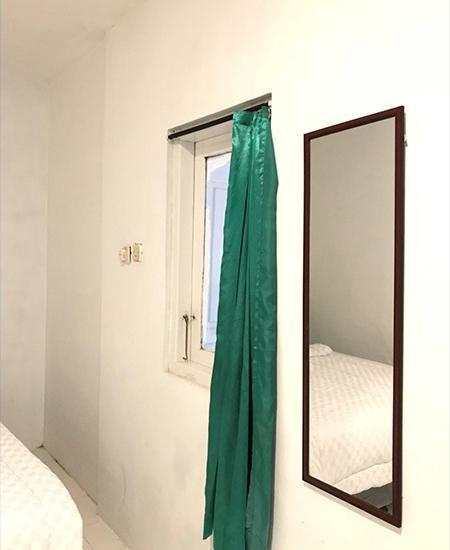 Homey Guest House Yogyakarta - Double Bed Private Bathroom