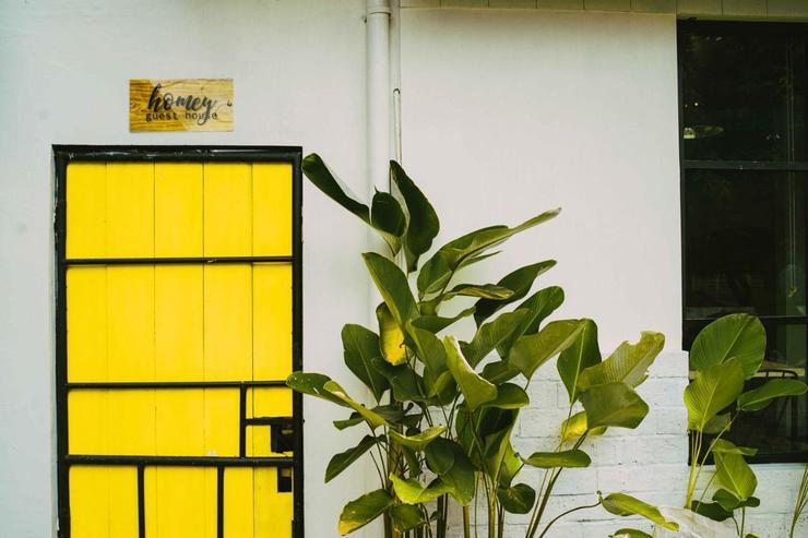 Homey Guest House Yogyakarta - Scala Cafe