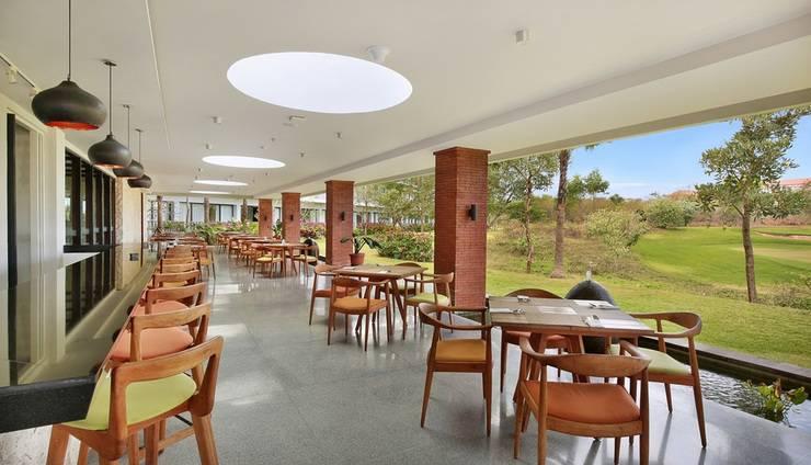 Klapa Resort Bali - Restoran