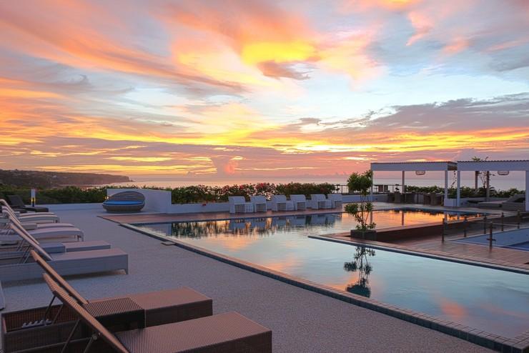 Klapa Resort Bali - Restaurant