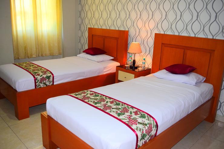Megaria Hotel Merauke - Superiror Room