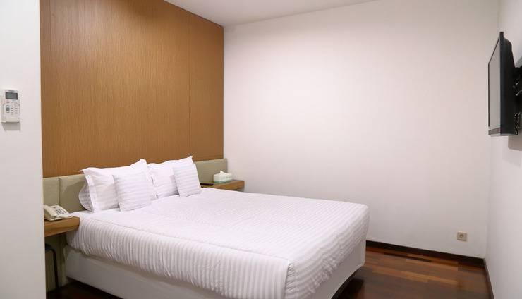 Newton Residence Jakarta - Deluxe Roomm