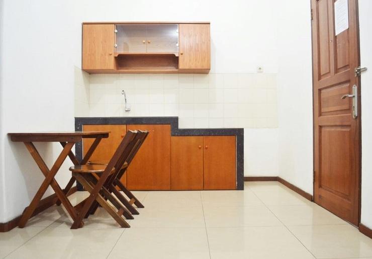 Newton Residence Jakarta - Mini Pantry
