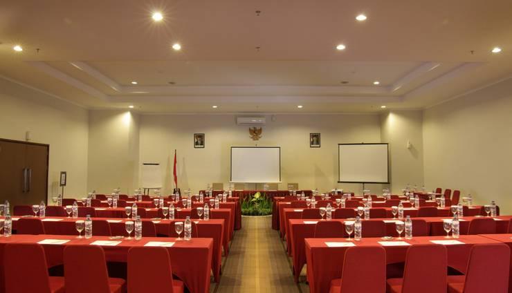 Bueno Colombo Hotel & Resorts Jogja - Ramayana Ballroom