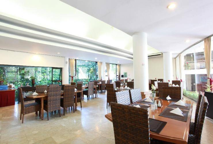 Hotel Apita Cirebon - Interior