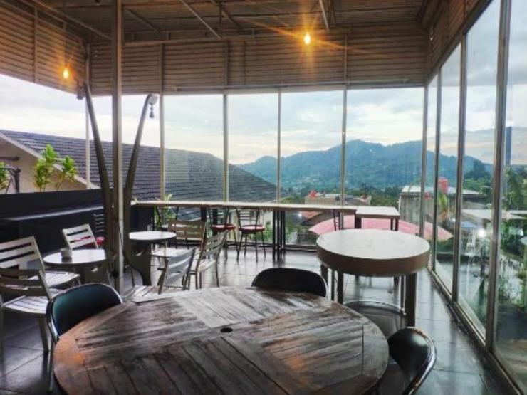 Gracia Hotel Bogor - Interior