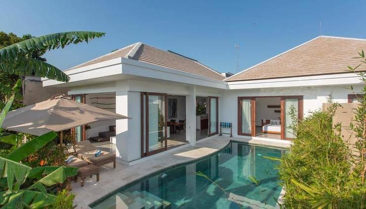 Gajah Villas Bali By Nagisa Bali Bali - Kolam Renang