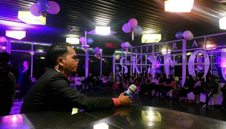 Safira By Lor-In Magelang - Skylounge