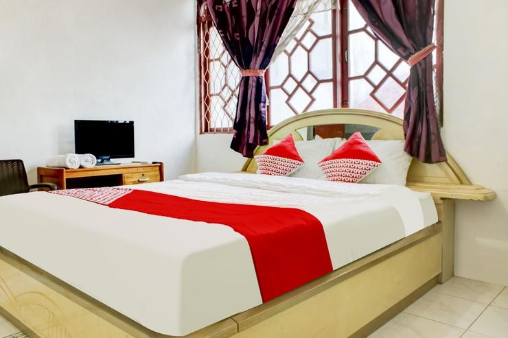 OYO 2301 Hocky Guest House Banjarmasin - Guestroom D/D