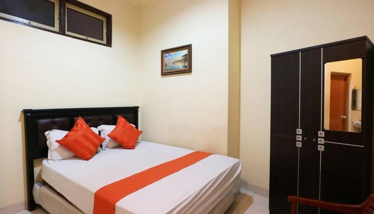 Hotel Syariah Walisongo Surabaya Surabaya - Deluxe Room