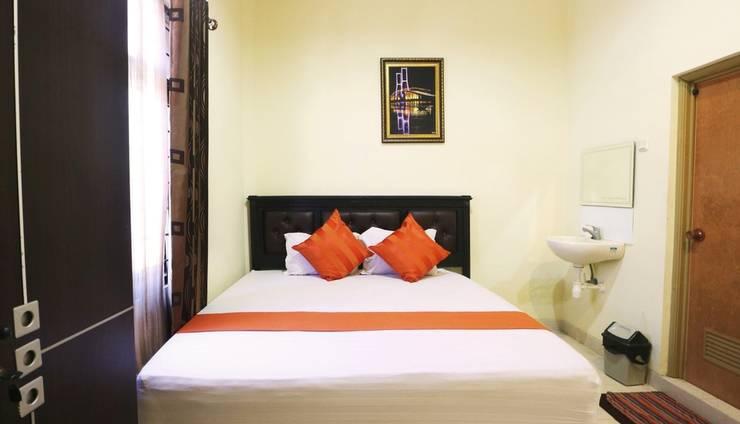 Hotel Syariah Walisongo Surabaya Surabaya - Superior room