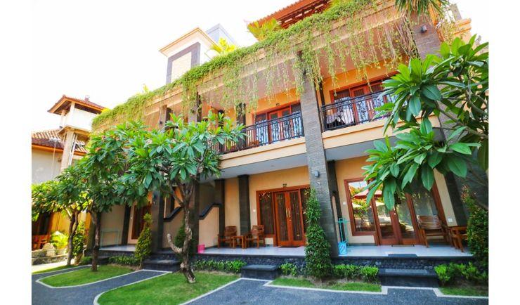 Gora Beach Inn Bali - 1