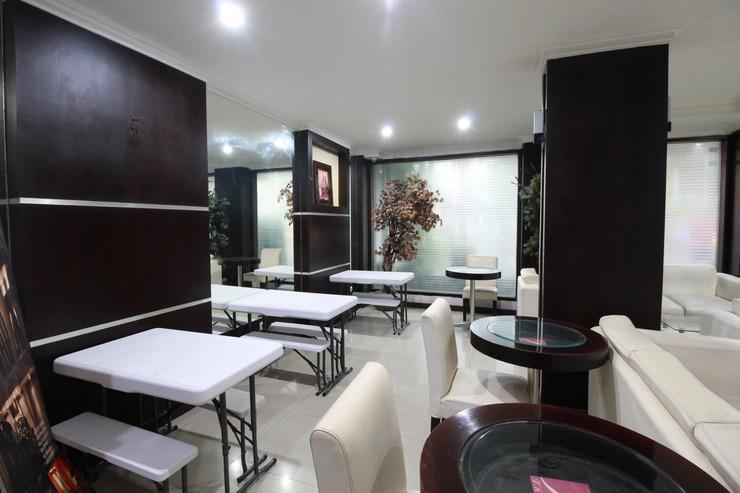 Airy Lengkong Buah Batu 152 Bandung - Interior
