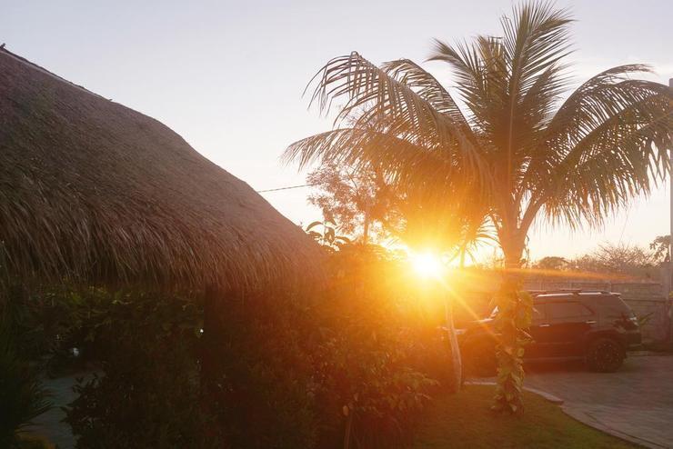 Ocho Bali Surf Camp Bali - Appearance