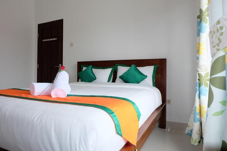 Simply Homy Guest House Malioboro 2 Yogyakarta - Guest room