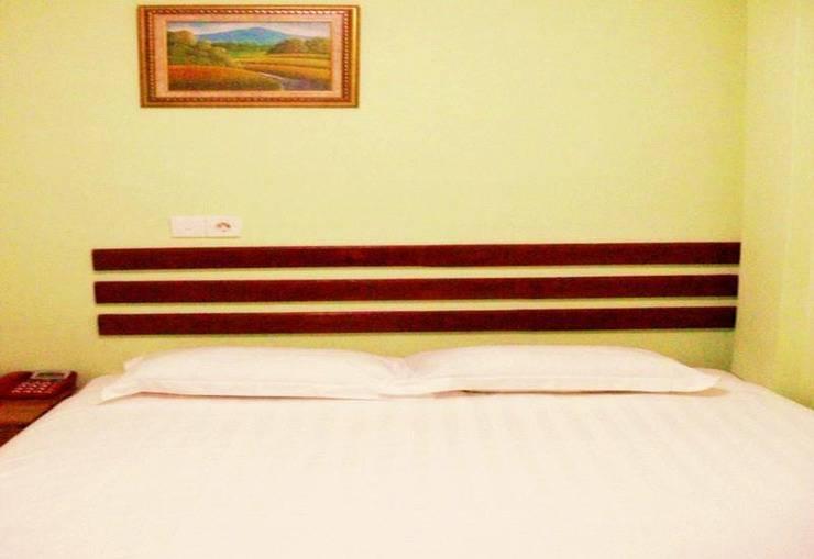 Ru Jia Hotel Jakarta - c