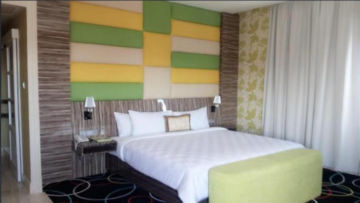 M Boutique Makassar Makassar - Guest room