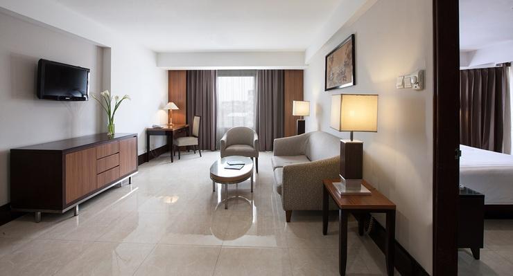 Hotel Santika Semarang - Premiere Suite