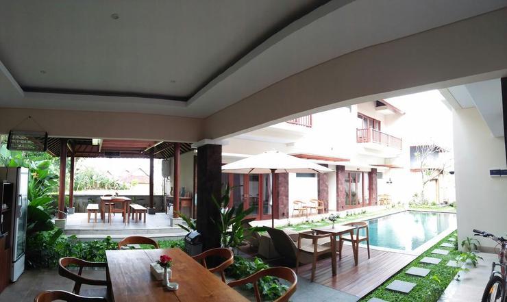 Toya Villa Suweta Bali - exterior