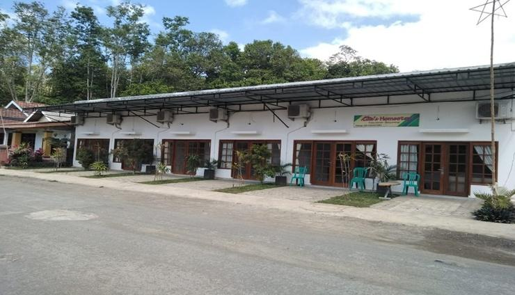 MyHomestay Kita Banyuwangi - Exterior