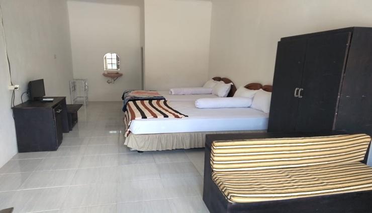 MyHomestay Kita Banyuwangi - room