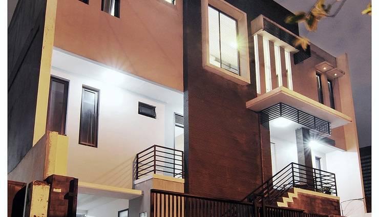 Alamat LeGreen Suite Setiabudi - Jakarta
