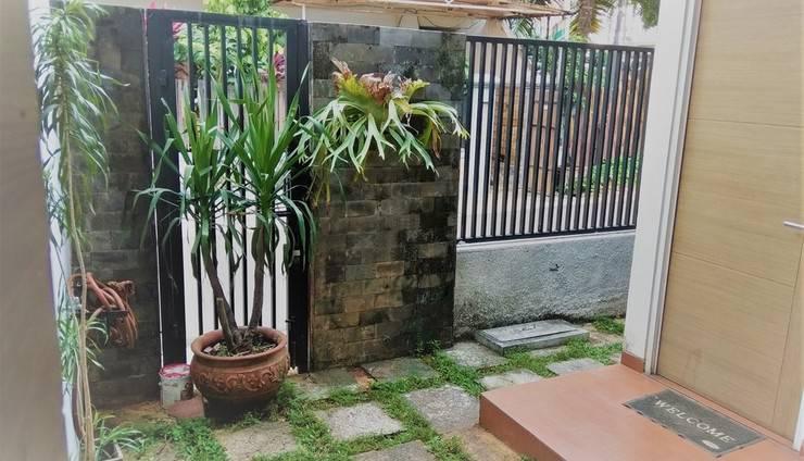 LeGreen Suite Setiabudi VI near Rasuna Said Jakarta - TAMAN