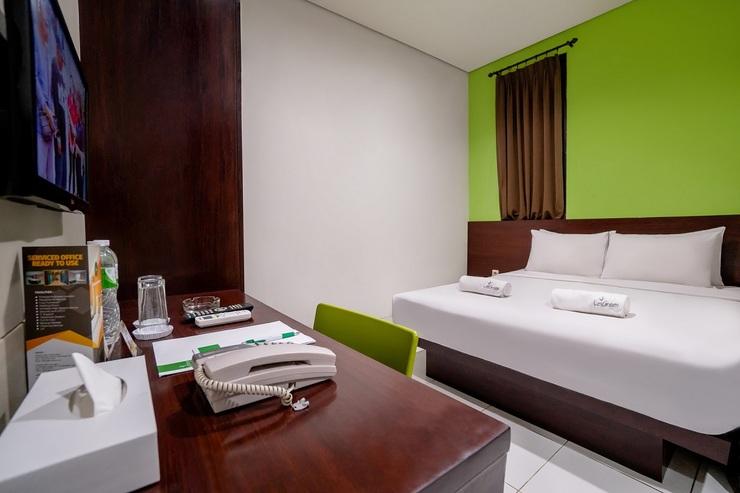 LeGreen Suite Setiabudi Jakarta - ROOM