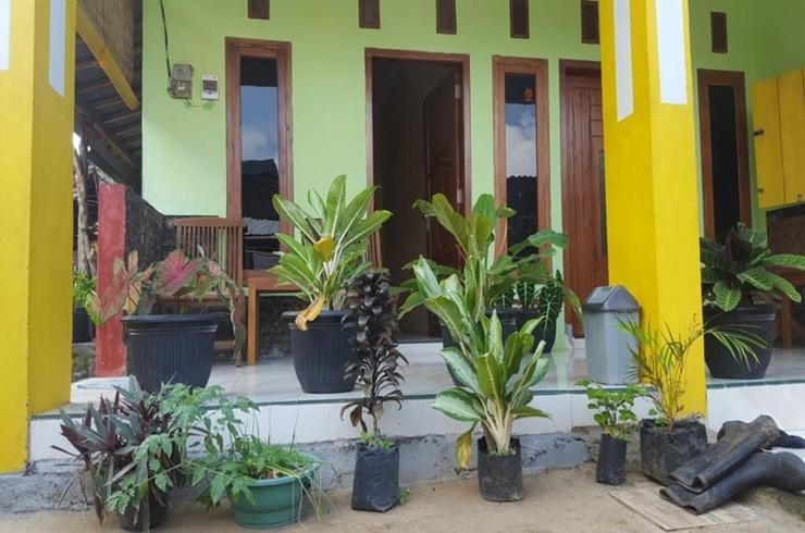 Deso Ijen Guesthouse Banyuwangi - Exterior