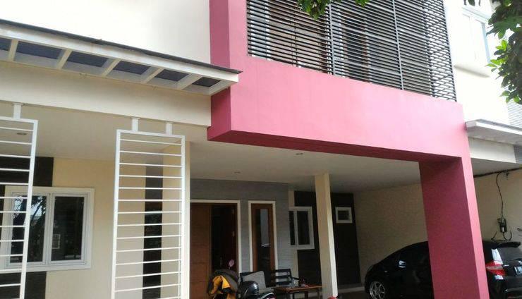 Nur Residence Syariah Jakarta -