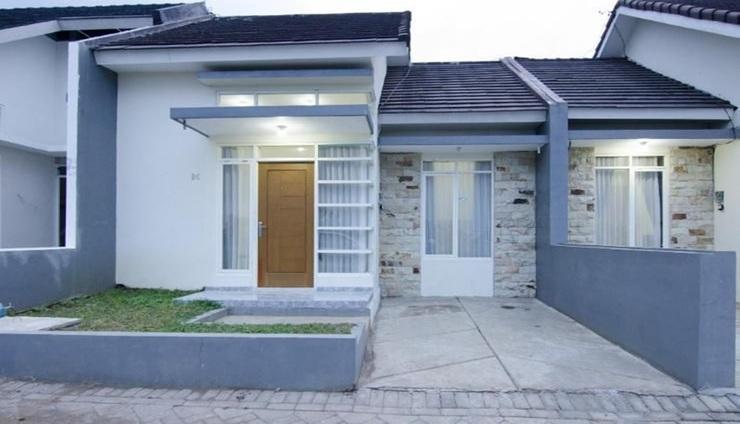 Villa Puncak Garuda D6 Malang - Exterior