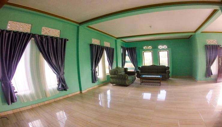 Artha Homestay Tomia Wakatobi - Interior