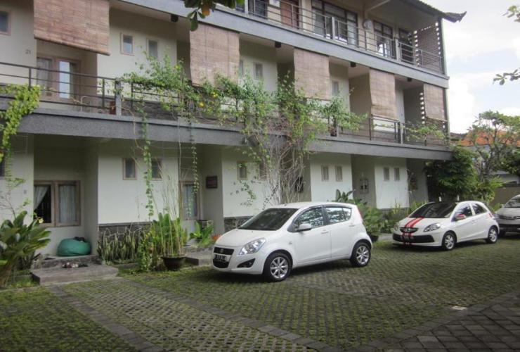 Wayan Mansion Bali - Wayan Mansion