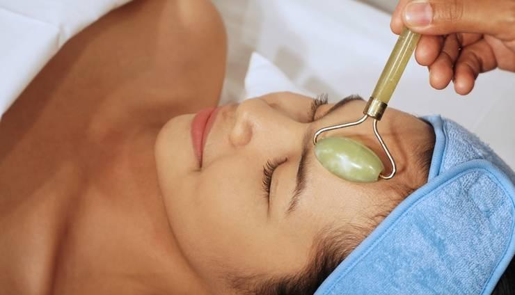 J4 Hotels Legian - Face Treatment