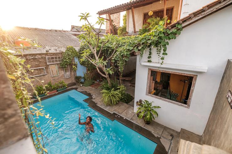 Nextdoor Homestay Yogyakarta - Public Area