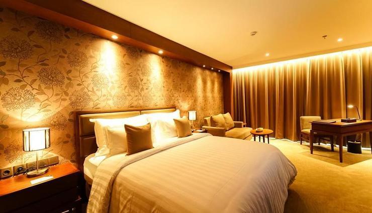 The Excelton Hotel Palembang Palembang - Guest room